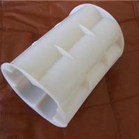 厂家直供七孔梅花管接头,塑料管接头批发