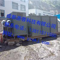 供应磁分离水处理设备、一级强化设备