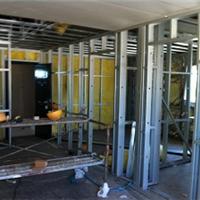 供应轻钢结构房