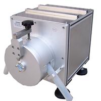 大流量JL300蠕动泵、精度高、不锈钢机身