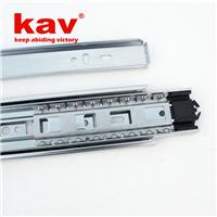 丽水五金滑轨供应商 重型钢珠滑轨 凯威滑轨