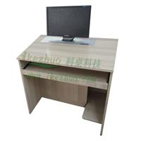 科桌升降电脑桌 多功能升降桌 机房电脑桌