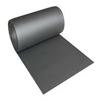 供应河北橡塑保温板厂家 橡塑保温管价格