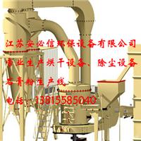 脱硫石膏制硫酸联产水泥工艺流程