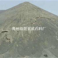 山东青州前营玄武石料厂