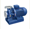 供应威王ISWH卧式单级单吸化工泵