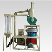 供应高产量塑料磨粉机-PP塑料磨粉机型号