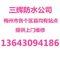 梅州三辉防水补漏工程有限公司