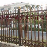 供应豪华铝艺护栏厂――江西新威公司