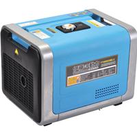 伊藤3kw数码变频发电机