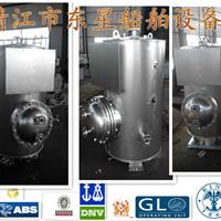 供应电蒸汽加热水柜(DRG)CB/T3686-1995