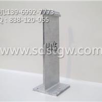 隐形铝镁锰板支座