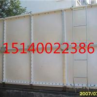 供应沈阳人防消防玻璃钢水箱不锈钢水箱