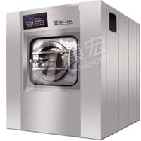 康宏牌全自动洗脱一体机工业洗衣机大促销啦