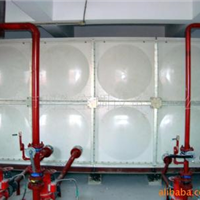 供应抚顺本溪小市定压补水玻璃钢水箱
