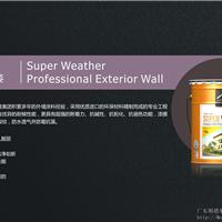 超耐候专业外墙漆供应