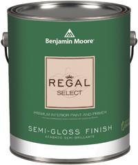 供应本杰明摩尔Regal 551系列半光内墙漆