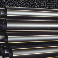 西安厂家大量批发PE钢丝网骨架给水管DN110