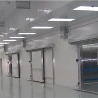 承接冷库设计与建造,提供冷库专业配套服务