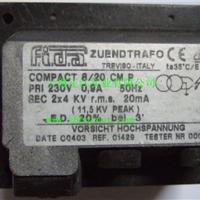 供应COMPACT 8/30PM,8/20PM点火变压器报价