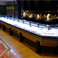 供应岳阳珠宝展柜定做,珠宝首饰展柜价格