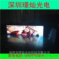 #�Z灿室内壁挂式LED显示屏全彩