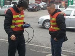 杭州上城区管道漏水检测管道探测