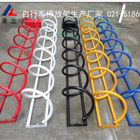 供应自行车摆放架哪里的自行车停车架质量好