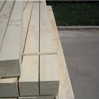 供应出口日本韩国LVL木方包装材