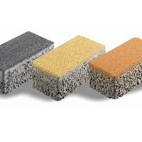供应优质 透水砖 荷兰砖 生态砖 面包砖