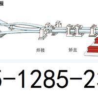恒达通高频焊接H型钢技术优势