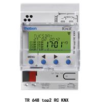 供应德国泰邦KNX8通道年度时间控制器