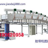 供应胶带机 专业制造胶带机厂家 胶带机价格