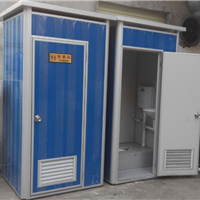 供应佛山香港环保移动厕所