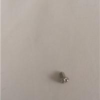 供应小螺丝系列,头部三点焊接螺丝