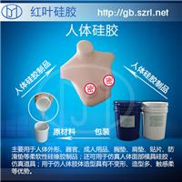 人体模型人体硅胶