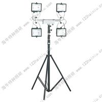 供应SFD3000便携式升降工作灯