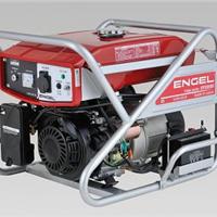 日本泽藤单相2KW汽油电启动发电机SV2800S
