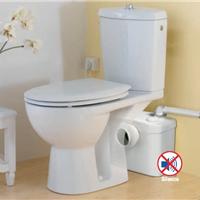 法国原装进口座便器马桶污水提升泵