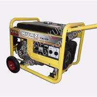 供应3KW小型汽油发电机电动车专用