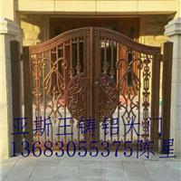 供应北京市别墅庭院大门别墅庭院门