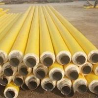 高密度聚乙烯管材保温管广安化工热销中
