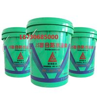 供应聚合物防水涂料(JS防水涂料)