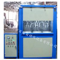 供应惠州韶关肇庆茂名自动喷砂机生产厂家