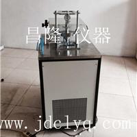 供应低温脆性试验机 压缩耐寒系数测定仪