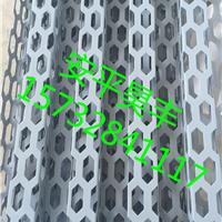 奥迪外墙冲孔铝板装饰网高清大图展示