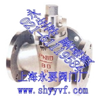 供应X44W-10P三通不锈钢旋塞阀