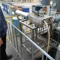 供应收油型管式除油机/撇油机特点