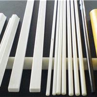 供应安徽玻璃钢拉挤型材护栏|围墙护栏