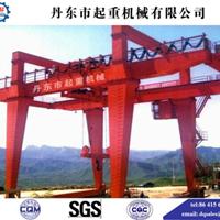 丹东市起重机械有限公司――起重机改造